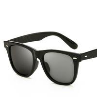 eyewear muster großhandel-New Pattern Fashion Sonnenbrillen männlich und weiblich Allzweck Retro Brillen Multicolor Cool Eyewear Einzelprodukt 3xf WW