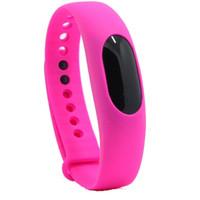 лучшие умные часы оптовых-Smart Watches Best Selling Sport Smart Bracelet For Android IOS Sport Running Fitness BL05 Top Quality Watch