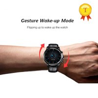 Wholesale 3g android gestures - luxury New MTK6580 gesture wake-up business Smart Watch Bluetooth Watch Android 5.1 3G wifi Smartwatch with Ram 2GB Rom 16GB