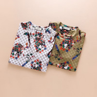 Wholesale fitted t shirt pattern - 2018 summer new Polos animlas pattern 3d Collar Men's Casual Cotton designer t Shirts for poloshirt men slim fit T-Shirt fashion Top g01