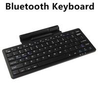 huawei tablet pc оптовых-Bluetooth клавиатура для Huawei MediaPad на м2 Т2 10.0 Pro с 10 ПК таблетки беспроволочная клавиатура Bluetooth м2-A01L A01W ФДР-A01L Вт A03L случае
