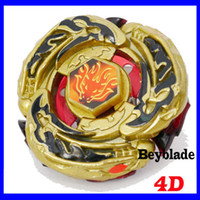 Wholesale l drago beyblade toys for sale - Group buy 1pcs Spinning Top L Drago Gold Beyblade Metal D Launcher Constellation Fighting Gyro Battle Toys Christmas Gift For ChildrenF3