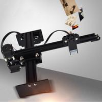 ingrosso incisione mini cnc-Router CNC 3500mW Router di taglio CNC Mini macchina per incidere di CNC Stampa fai da te Incisore laser ad alta velocità con regali e giocattoli