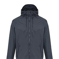 Wholesale Nice Jackets - Men Spring Autumn Men's Thin Designer Jacket Coats Higt Quality Men Sports Windbreaker Zipper Nice Jackets Hoode Hoodie Men's Clothing