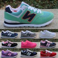 Wholesale plastic joker - dorp shipping women men's Joker shoes letters breathable running shoes sneakers canvas Casual shoes 36-44