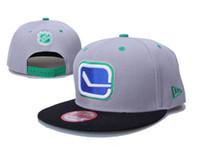 puissant relance achat en gros de-2018 Mighty Hockey Snapback Chapeaux Casquette Anaheim Ducks Flat Fashion nhl Chapeaux sports Pas cher hommes femmes casquettes de baseball