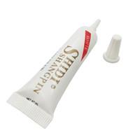 Wholesale professional cosmetic accessories for sale - 1pcs Professional Fake Eye Lashes Glue G Black White Cosmetic Mini False Eyelashes Glue Sticker Makeup Accessories maquiagem