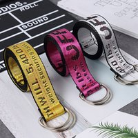 Wholesale wholesale canvas belt strapping - Designer Luxury Belts For Women Fashion Top New Style Brand Belt Luxury High Quality Simple Business Casual Loose Waist Strap Belt Box