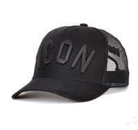 Wholesale hats cap swag - Top ICON Hat Men Women Icon Sunless Baseball Adjustable Snapback Cap bone swag Free Shipping.
