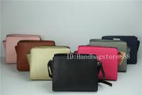 bags for women toptan satış-2019 Moda Kadın küçük çantalar çanta PU deri ünlü çanta çanta Tasarımcısı messenger omuz tote Çanta crossbody