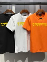 Wholesale T Shirts Designs For Men - Hot Sale Designs T Shirts For Slim Fit T-shirt Fashion Men Tshirts Sleeve Casual Tee Tops Short Poloshirt Size M-2XL Men's Clothing