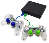 Wholesale free shipping christmas gifts for sale - Group buy video games TV Out Game Player Box Classic Retro HDMI Classic Game Machine Family Party Christmas Gift