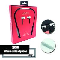 blackberry headphones mic groihandel-ST-15 Super Bass Sport Headset Drahtloser Bluetooth Kopfhörer Stereo Handy Buletooth V4.1 mit Mic Noise Cancelling Stereo Ohrhörer