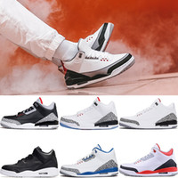 Wholesale Fire Football - 2018 Mens basketball shoes Tinker NRG Free Throw Line White Black Cement Fire Red Sport Blue Men Casual Sports Trainers Sneaker Size 41-47