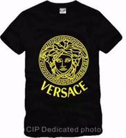 yıllık kızlar için en iyi şort toptan satış-2019 Moda Çocuklar Kız 1-9 yıl t Gömlek Çocuk Yaka Kısa kollu T gömlek Erkek Giyim Markaları Tops Katı Tees Kızlar Pamuk gömlek CNXM