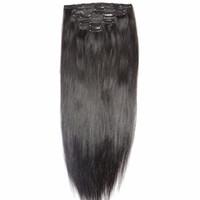 полное наращивание волос на голове оптовых-ELIBESS HAIR-14