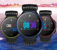 x2 teléfono móvil al por mayor-X2 Plus Reloj de pulsera inteligente HealthTracker para Android IOS Teléfono móvil Equipo deportivo inteligente Pulsera inteligente Multifunción impermeable