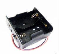 d держатели батарей оптовых-Тип 3V UM-1*2 20pcs D держатели батареи блоков батарей