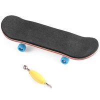 новые игрушки для взрослых оптовых-Новый Горячий Деревянный Tech Deck Симпатичные Мини Finger Board Ultimate Sport Training Skate Интернат Игрушки Для Детей Взрослые Подарки