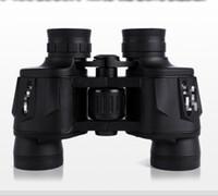 microscopes binoculaires achat en gros de-Jumelles Jumelles doubles de haute précision 8X40 pour télescopes civils