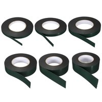 Wholesale Foam Tape Single Sided - 10m Super Strong Waterproof Self Adhesive Double Sided Foam Tape For Car Trim Scotch