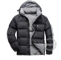 Wholesale clothing weaving online - Have LOGO new Fashion Hot sale Newest Design Men Down Jacket Men s Winter Overcoat Outdoor Coats Clothes jaqueta