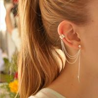 pendientes de oreja india al por mayor-De moda 1 unids metal deja pendiente para dama moda hoja pendiente diseñador de lujo pendiente encontrar hoja fábrica al por mayor