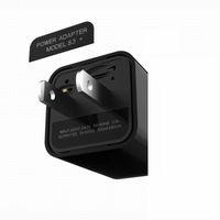 ingrosso videocamera a muro-USB di alta qualità mini adattatore del caricatore della macchina fotografica UE / USA spina della macchina fotografica a parete HD 1080P S2 S3 Motion Detection Video Recorder Security videocamera DV