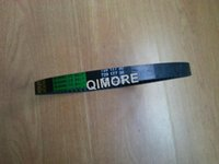 Wholesale belt for scooter - Scooter Moped ATV CVT Reinforced Drive Belt 729 17.7 30 for 139QMB GY6 50 60 80 cc long case engine