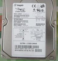 seagate hdd için toptan satış-Seagate ST336704LC için 100% Test Çalışması Mükemmel 062DYW 36G / 36GB 10K 80