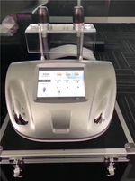 Wholesale ultrasound beauty machines - 2018 New Vmax Ultrasound hifu Cartridge Body face lifting Beauty skin tightening anti-aging wrinkle Equipment Machine