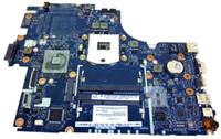 hm65 dizüstü anakart toptan satış-MBRHM02001 P5JL0 LA-7221P Aspire 5830 laptop anakart HD Grafikler için DDR3 S989 HM65 Ücretsiz Kargo 100% test tamam