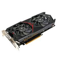 tarjeta de video puerto al por mayor-Colorida NVIDIA GeForce GTX 1060 6G Tarjeta gráfica de video GDDR5 1506MHz 16nm 192bit con puerto 3XDP