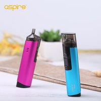 Wholesale aspire bvc coil starter kit for sale - Group buy Aspire Spryte AIO Starter Kit mah ml designed for the MTL vaping Working with the BVC coil