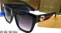 Wholesale standard sunglasses for sale - 2018High Quality Brand Sun glasses mens Fashion Evidence Sunglasses Designer Eyewear For mens Womens Sun glasses new glasses color