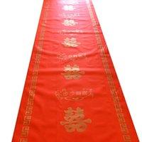 chinesische teppiche großhandel-Chinesischer Hochzeitsteppich