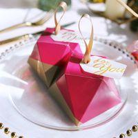 Kaufen Sie Im Grosshandel Rote Rose Hochzeitstorten 2018 Zum Verkauf