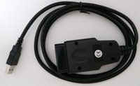 Wholesale interface chip usb for sale - Vag KKL USB For FT232RL Chip USB Interface OBDII Plug J1962 Pin Male USB Port Enabled Colors
