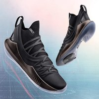 Wholesale home boots - Under Armour UA Stephen Curry 5 Welcome Home Low Mens Basketball Shoes Gold Pack Pi Day Trainers Runner Training Sneakers boots