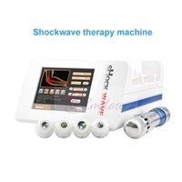 dalgalı ürünler toptan satış-2018 yeni ürünler ESWT ekstrakorporeal şok dalga tedavisi makinesi shockwave sağlık ürün makinesi fizyoterapi salonu ekipmanları