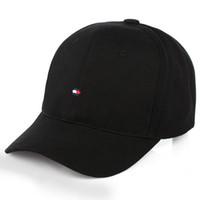 Wholesale cheap polo hats online - Fashion Solid Ball Cap Snapback Caps  Colors Strapback Baseball Cap 4ed58ded8e6