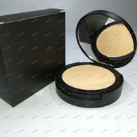 Wholesale beauty cosmetics logos resale online - no logo color press powder single pack beauty face make up cosmetics natural makeup face power Separating Powder whitening