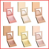 Wholesale more easy - Factory Direct DHL Free Shipping New Makeup Brand Cosmetics Highlighters Kylighters French Vanilla, Salted Carmel, Cotton Candy And More