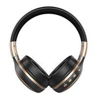 mp3 kopfhörer micro sd groihandel-Günstigen Preis ZEALOT B19 Bluetooth Kopfhörer Wireless Stereo Kopfhörer mit Mic Headsets Micro-SD-Kartensteckplatz FM Radio