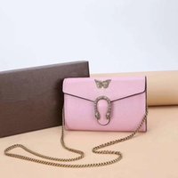 Wholesale pattern packets - Famous Brand Women Bags Designer Luxury Handbags Fashion Handbag Shoulder Lady Pattern Bag Small Bee Packet Bag Crossbody Bags