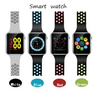 Wholesale cpu used - M3 Smart Wrist Watch Smartwatch with MTK6261A CPU 1.54 inch LCD OGS capacitive Touch Screen SIM Card Slot Camera PK DZ09 OTH912