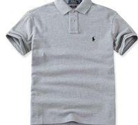 Wholesale fiber clothes - S-6XL Brand New style mens polo shirt Top Crocodile Embroidery men short sleeve cotton shirt jerseys polos shirt Hot Sales Men clothing