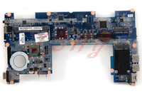 Wholesale motherboard for laptop mini for sale - 612852 for HP Mini mini laptop motherboard ddr2 test ok
