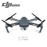 Wholesale DJI Mavic Pro Fly Folding FPV Drone With K HD Camera OcuSync Live View GPS GLONASS System RC Quadcopter
