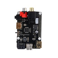 himbeere großhandel-X600 Multifunktions-Erweiterungskarte mit USB-HDMI für Raspberry Pi B + / Raspberry Pi 2 Modell B